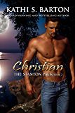 Christian: The Stanton Pack—Erotic Paranormal Cougar Shifter Romance