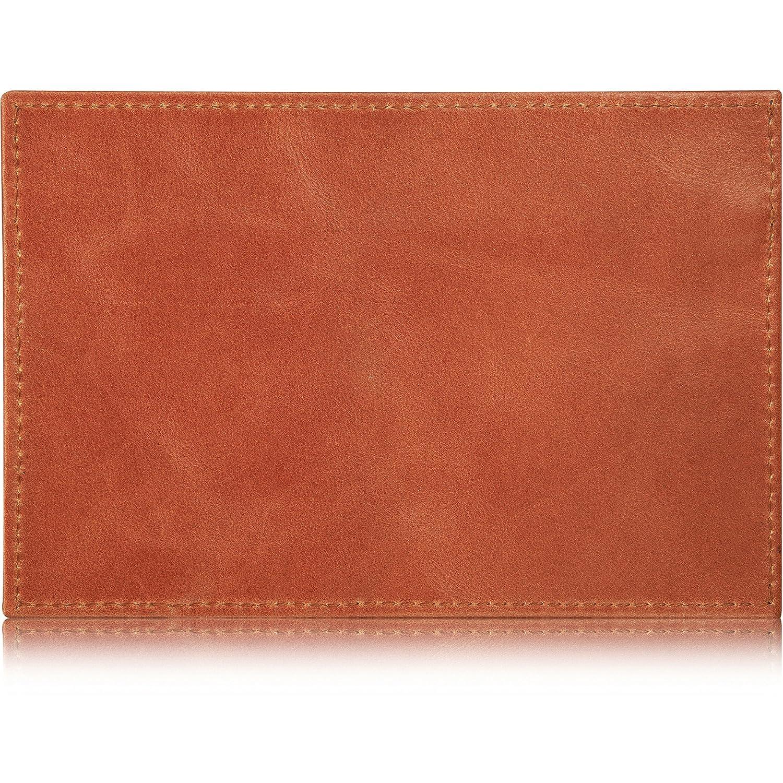 e52dc3c97ba25 KAVAJ Leder Herren Geldbörse Portmonee Munich RFID Schutz Schwarz oder  Cognac