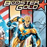 img - for Booster Gold (2007-2011) (Issues) (50 Book Series) book / textbook / text book