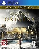 Assassin's Creed Origins - Gold - PlayStation 4