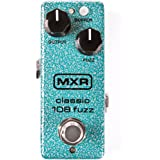 MXR Guitar Distortion Effects Pedal (M296)