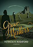 Grave Matters (The Jennie McGrady Mysteries Book 15)