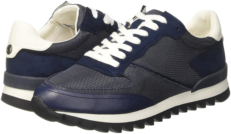 BATA Collo Scarpe e 849201 a borse it Uomo Sneaker Amazon Alto rq1HUrw