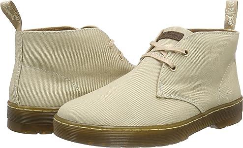 Dr. Martens Men's Mayport Chukka Boot