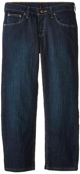 54ac3b52 Amazon.com: Lee Big Boys' Premium Select Straight Leg Jeans: Clothing