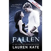 Fallen: Book 1 of the Fallen Series (English Edition)