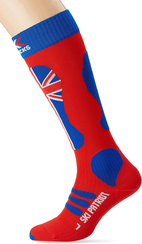 X-Socks Patriot/ /Calcetines de esqu/í Unisex