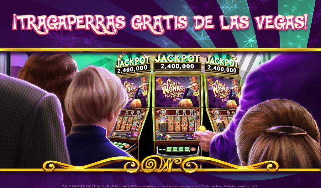 Por lo que el resultado de una partida a las tragamonedas depende en mayor medida ... algo imposible en un casino físico. ... Tragaperras con Rondas de Bonificación.