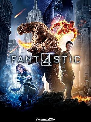 Amazonde Fantastic Four Dtov Ansehen Prime Video