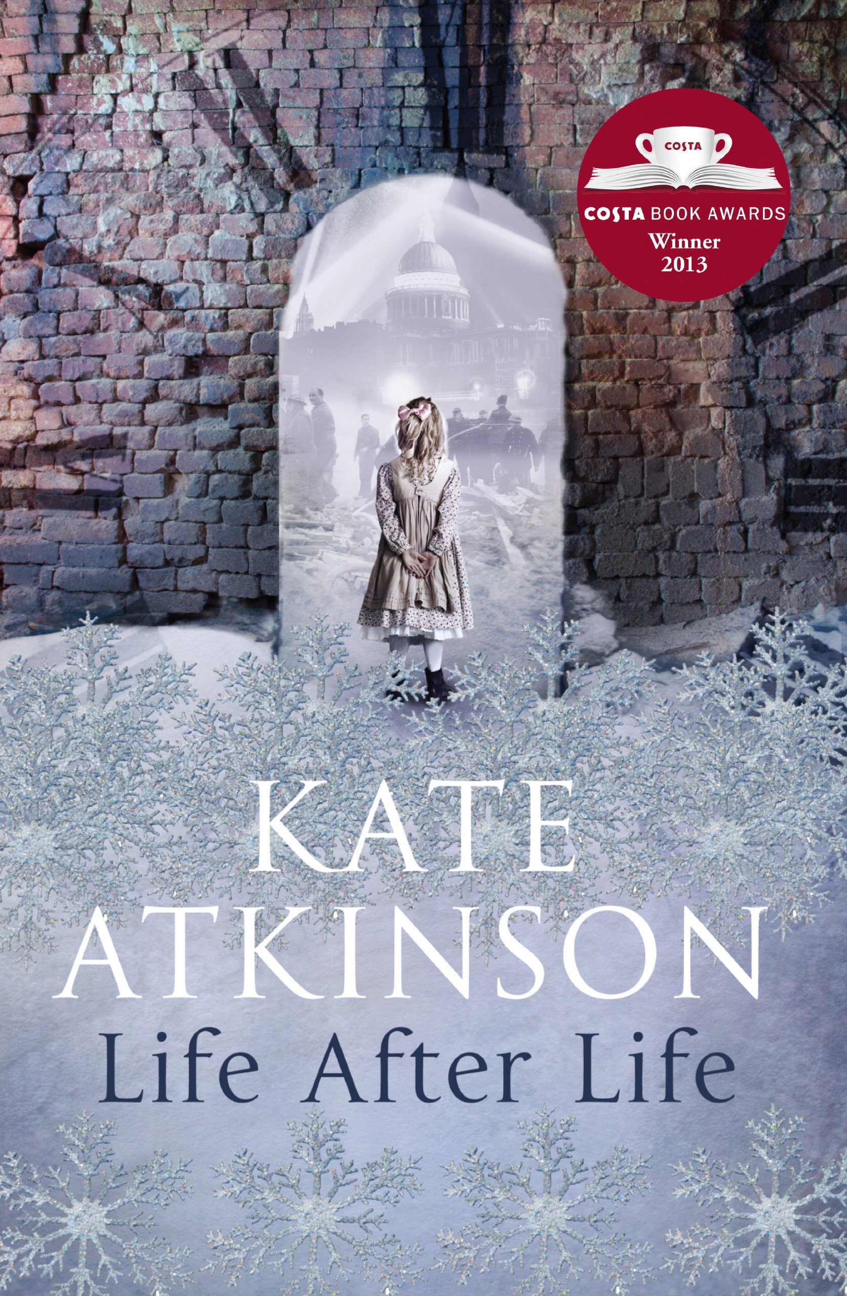 life after life kate atkinson 9780385618670 amazon com books