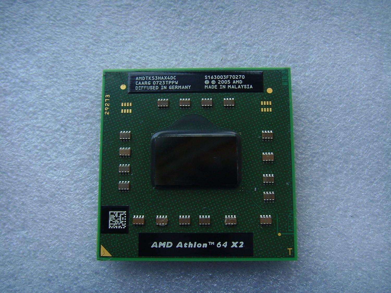AMD ATHLON 64 X2 DUAL-CORE PROCESSOR TK-53 DRIVERS FOR WINDOWS XP