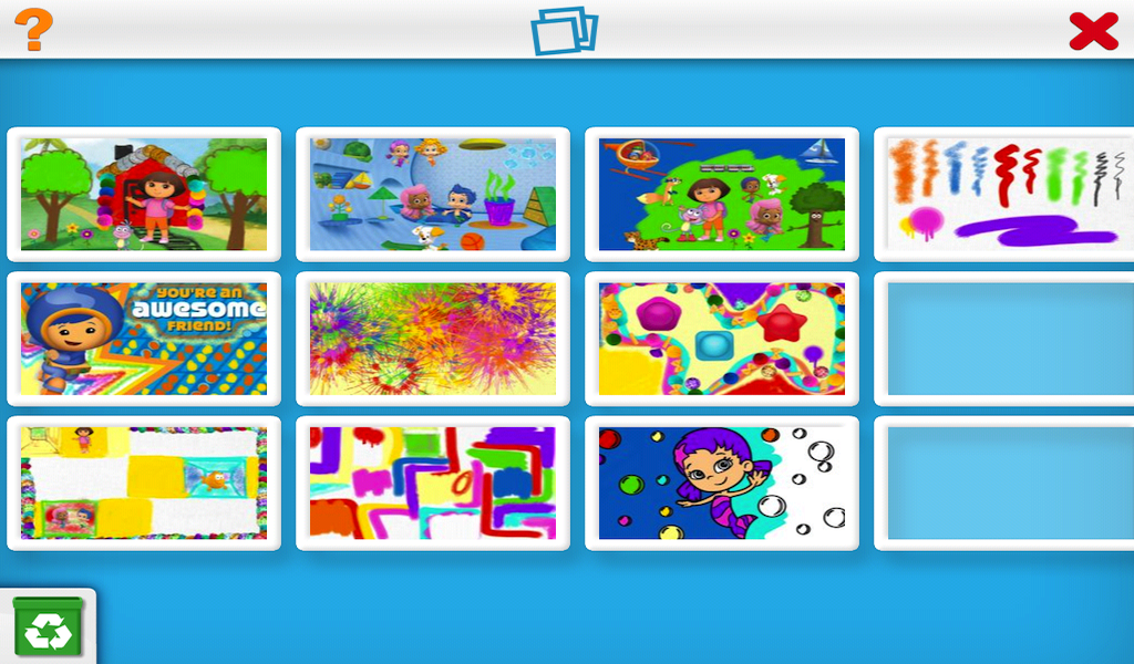 Amazon.com: Nick Jr Draw & Play: Appstore for Android