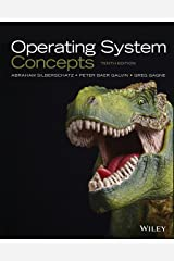 Operating System Concepts, 10th Edition Kindle Edition