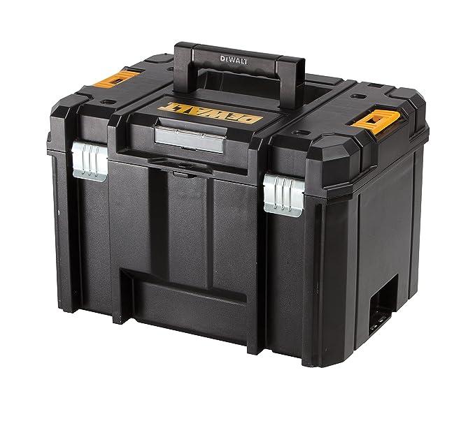 DeWalt TS-CART Rollbrett zum Transport von T-STAK Boxen