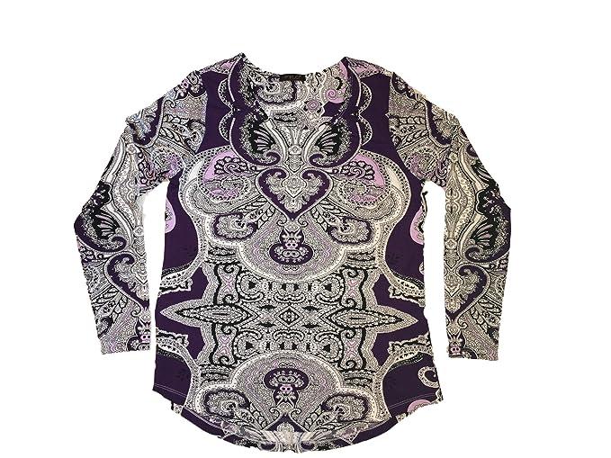 Purple Career Dress