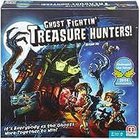 Mattel Ghost Fightin' Treasure Hunters Board Game