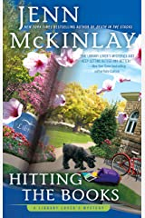 Hitting the Books (A Library Lover's Mystery) Hardcover
