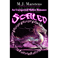 SCALED: An Unexpected Shifter Romance (Legends Retold for RH) (English Edition)