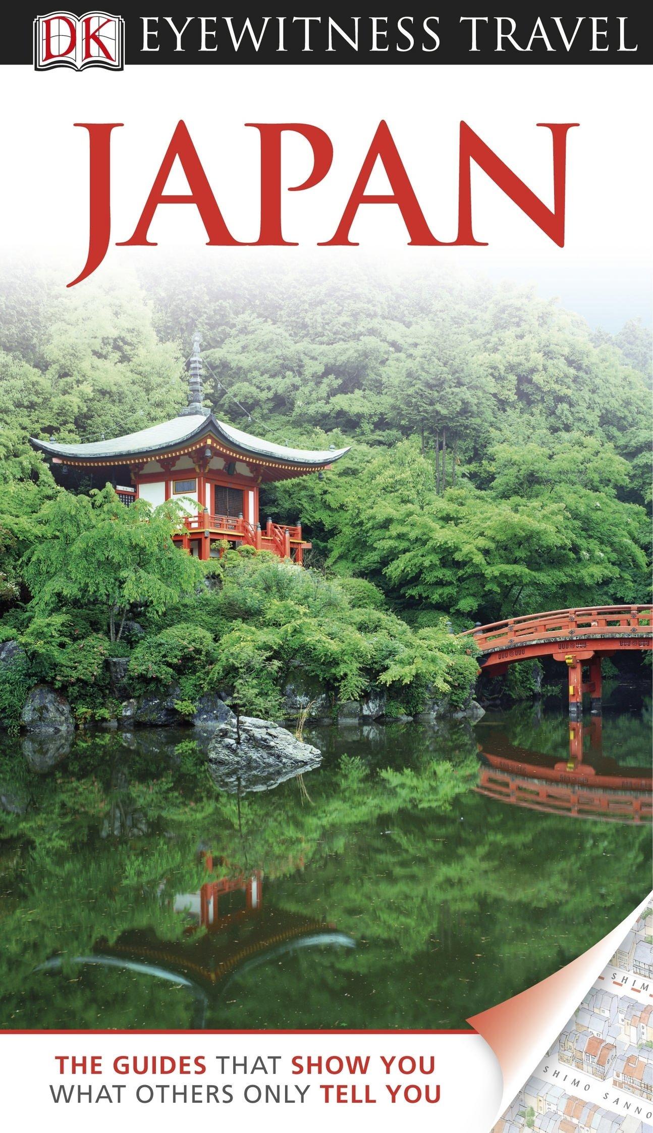 Japan. (DK Eyewitness Travel Guide) pdf epub