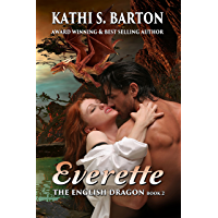 Everette: The English Dragon ― Erotic Paranormal Dragon Shifter Romance