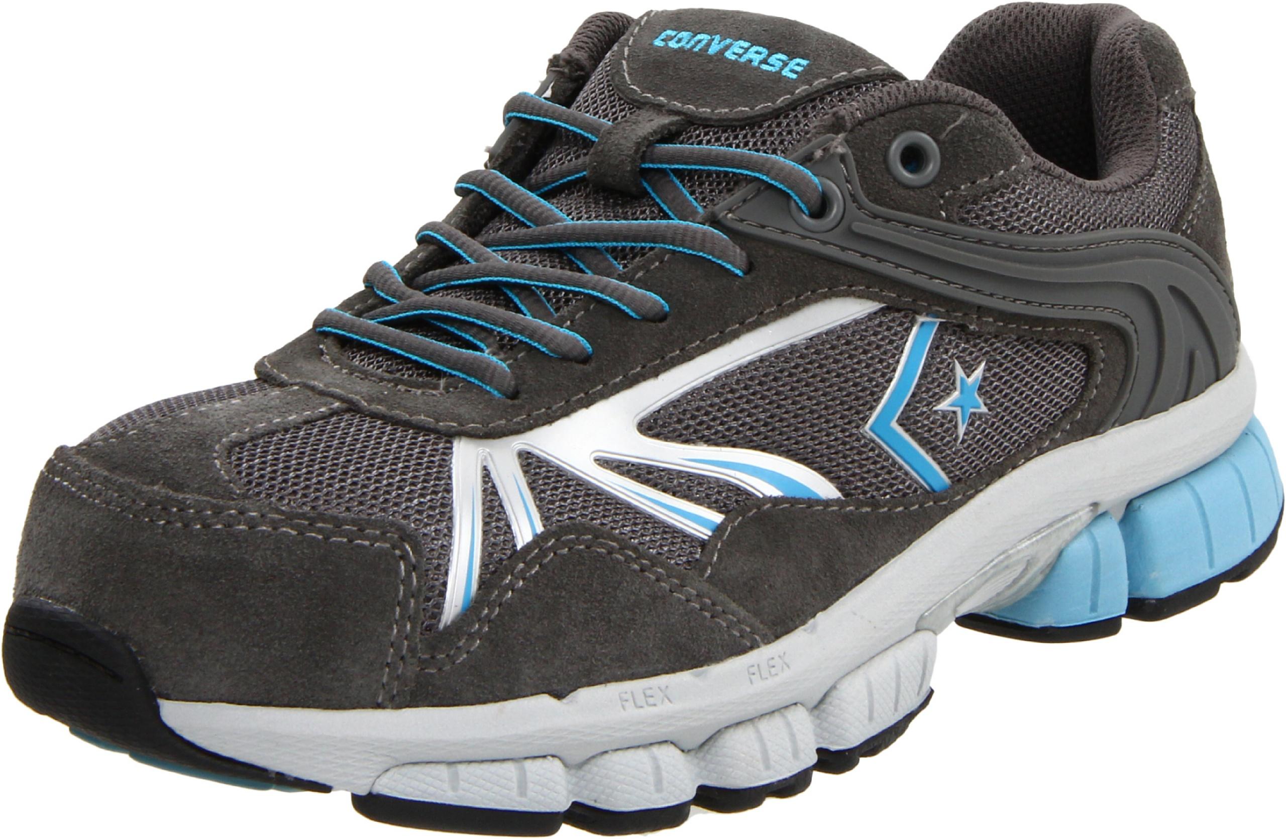 kupować jakość zakupy Details about NEW Converse Work Women's C446 Cross-Training Shoe,Dark  Grey/Blue,7.5 Wide US