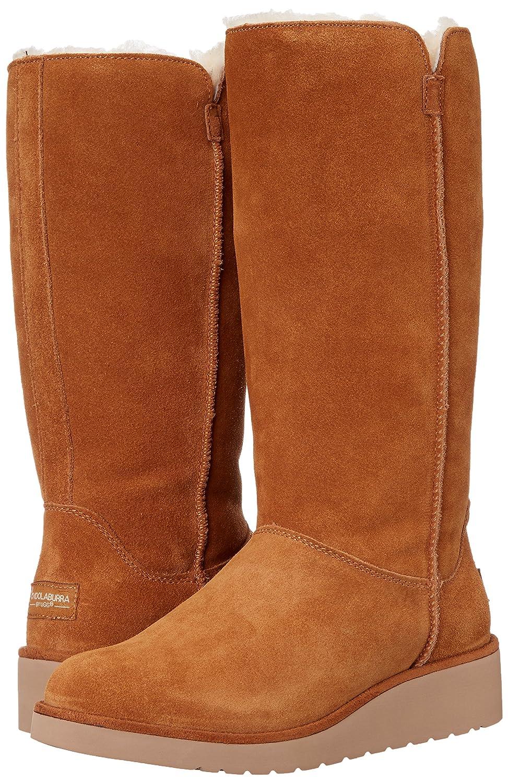 2c1805d23e1 Amazon.com | Koolaburra by UGG Women's Classic Slim Tall Winter Boot ...