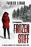 Frozen Stiff (A Chase Adams FBI Thriller)