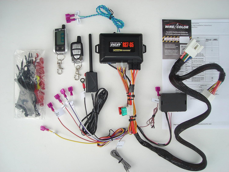 Mobile Accessories Remote Car Starters Sears