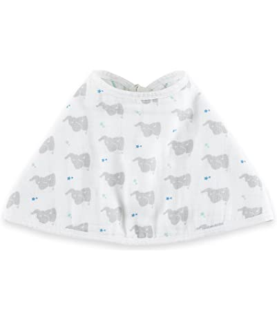aden by aden + anais Burpy Bib, 100% Cotton...