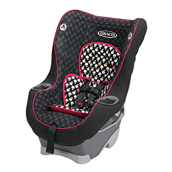 Graco My Ride 65 Convertible Car Seat Appleicious