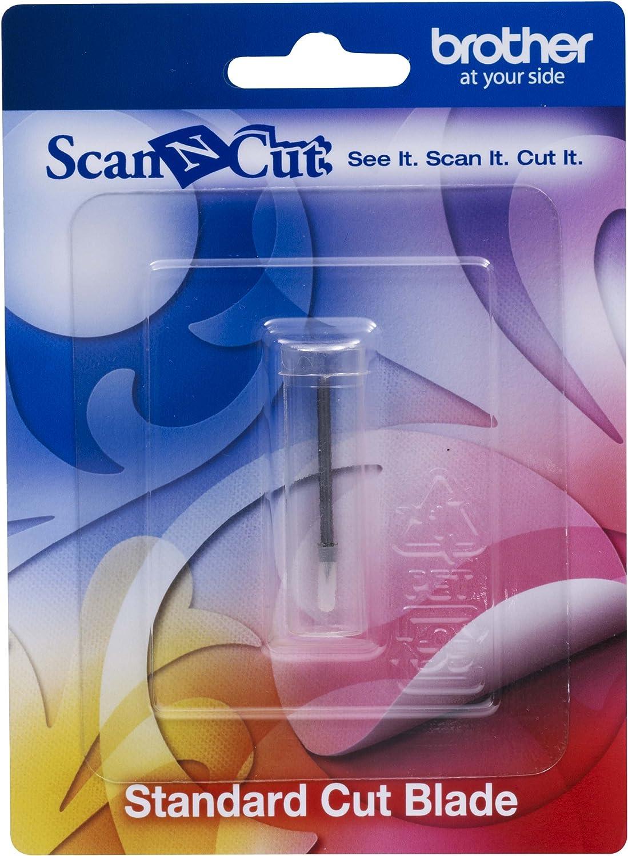 Brother CABLDF1 Scan-N-Cut - Cuchilla para Cortes Profundos, Color ...