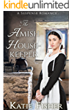 The Amish Housekeeper: A Suspense Romance