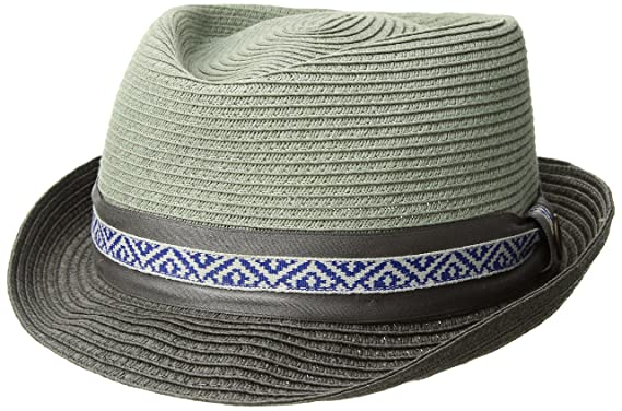 952df842360c6 Goorin Bros. Men s World Class Straw Fedora
