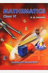 Mathematics for Class VI Paperback