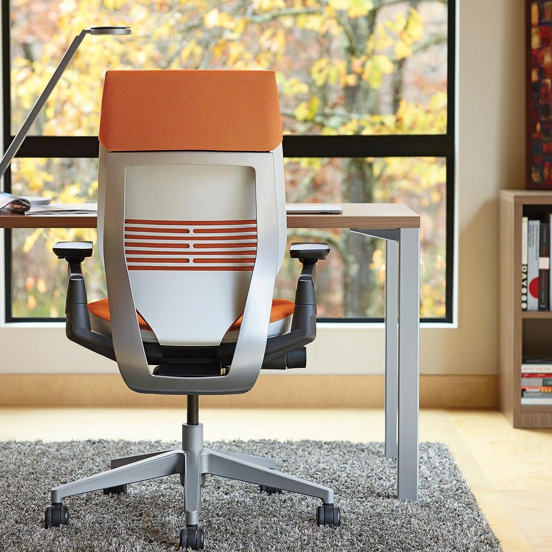 Steelcase gesture chair front - Steelcase Gesture Chair Front 18
