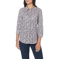 United Colors of Benetton Kadın Gömlekler Desenli Gömlek
