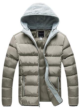 370a782b2a627 Los mejores 6 abrigos de invierno para hombre a prueba de agua y ...