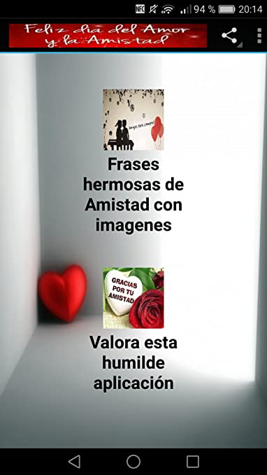 8da71b03b51 Amazon.com: Imagenes Bonitas de Amistad: Appstore for Android