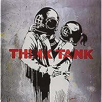 Think Tank (Vinyl)