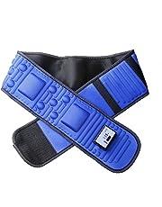 Vinteky Vibro Slimming Belt Body Shaper Wrap Weight Loss Fat Burner Tummy Cellulite Burn