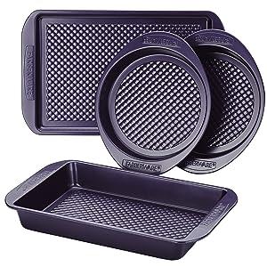 Farberware Bakeware Farberware 4-Piece Bakeware Set