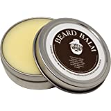 Uber Soft Beard Balm - Softner All-in-one (For Beard Growth, Moisturizing, and Conditioning) 1.9oz