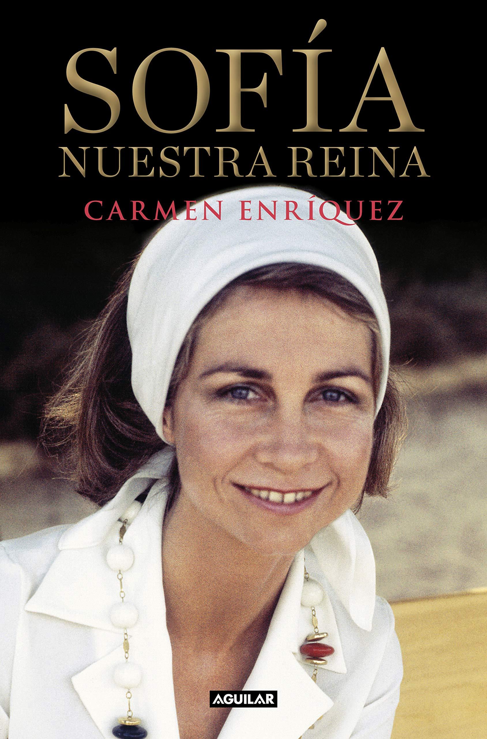 Sofía. Nuestra reina (Punto de mira): Amazon.es: Enríquez, Carmen ...