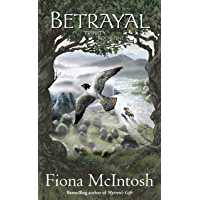 Betrayal (Trinity Trilogy Book 1)