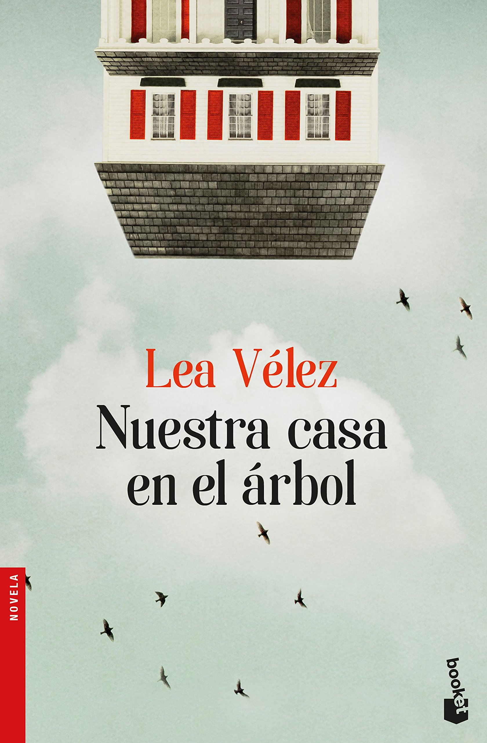 Nuestra casa en el árbol (NF Novela): Amazon.es: Lea Vélez ...