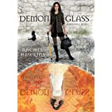 Demonglass (Hex Hall Book 2)
