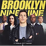Brooklyn 99 2017 Calendar