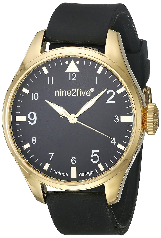a16de5920f46 Nine2Five AVTO09NGNG Reloj Análogo para Hombre