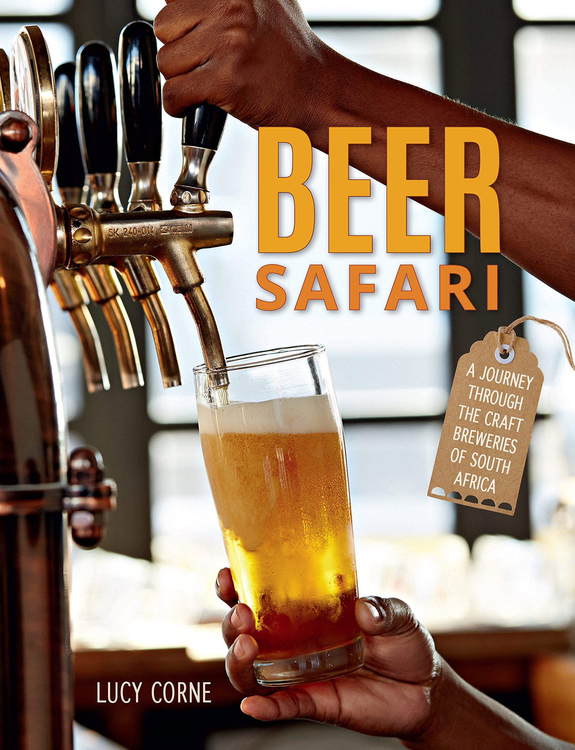 Beer Safari: A journey through the craft breweries of South Africa