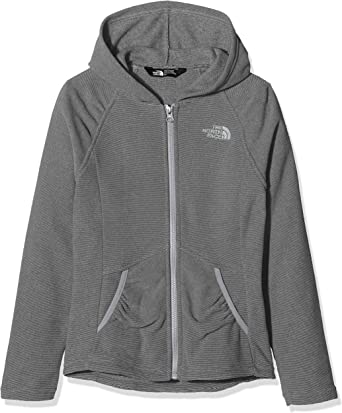 TALLA S. The North Face Mezzaluna Sudadera con Capucha, Niños
